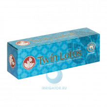 Зубная паста Twin Lotus Premium Blue, 100 мл в Санкт-Петербурге