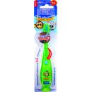 Зубная щетка Longa Vita для детей 3-6 лет мигающая с присоской в Санкт-Петербурге