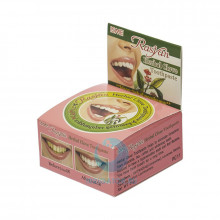 Зубная паста Herbal Clove Toothpaste Whitening Teeth - ISME Rasyan, 25 гр в Санкт-Петербурге
