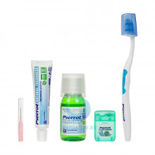 Дорожный набор Pierrot Complete Dental Kit в Санкт-Петербурге