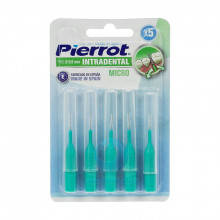Межзубные ершики Pierrot Micro Interdental (0.9) 5 шт в Санкт-Петербурге