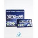 Напальчник одноразовый для чистки зубов Brush & Go 30 шт в Санкт-Петербурге