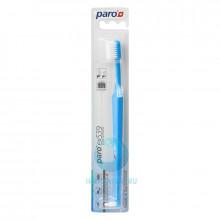 Зубная щетка Paro exS39 interspace extra sensitive с монопучковой насадкой в Санкт-Петербурге