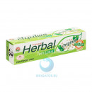 Зубная паста Twin Lotus Herbal Original, 100 мл в Санкт-Петербурге