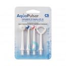 Насадки AquaPulsar AP-40 стандартные, 4 шт в Санкт-Петербурге