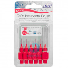 Ершики TePe Interdental Brush 0.4 мм Pink в Санкт-Петербурге