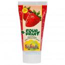 Зубная паста Four Fruit вкус клубники, 60 мл в Санкт-Петербурге
