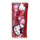 Набор Hello Kitty HK-8 щетка с колпачком + паста + зубная нить в Санкт-Петербурге