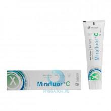 Зубная паста Mirafluor C с аминофторидами, 100 мл в Санкт-Петербурге