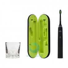 Philips Sonicare DiamondClean Black HX9352