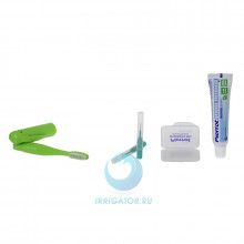 Дорожный набор Pierrot ORTHODONTIC DENTAL KIT в Санкт-Петербурге