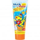 Зубная паста SILCA Putzi Апельсин 2-12 лет, 75 мл в Санкт-Петербурге