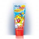 SILCA Putzi Клубничная 2-12 лет 75 мл детская зубная паста в Санкт-Петербурге