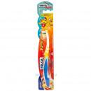 SILCA Putzi Kids 3-9 лет детская зубная щетка в Санкт-Петербурге