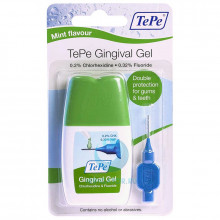 Гель TePe Gingival Gel, 20 мл в Санкт-Петербурге