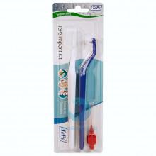 Зубные щетки TePe Implant Kit для имплантов, 3 шт в Санкт-Петербурге