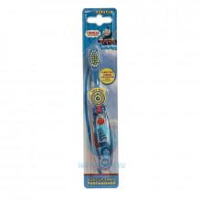 Зубная щетка Thomas&Friends с таймером-подсветкой от 3 лет в Санкт-Петербурге