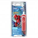 Braun Oral-B Vitality Kids Spiderman D100.413.2K в Санкт-Петербурге