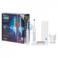 Электрическая зубная щетка Braun Oral-B Genius 8900 в Санкт-Петербурге