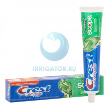 Зубная паста Crest Complete Scope Whitening+ 175 г в Санкт-Петербурге