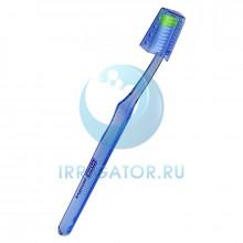 Зубная щетка Dentaid Vitis Sensitive в твердой упаковке в Санкт-Петербурге