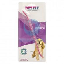 Зубная щетка для собак Dezzie в Санкт-Петербурге