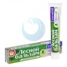 Зубная паста Лесной бальзам Натуральное отбеливание,75 мл в Санкт-Петербурге
