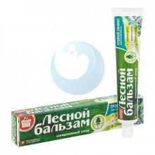 Зубная паста Лесной бальзам Тройной эффект, 75 мл в Санкт-Петербурге