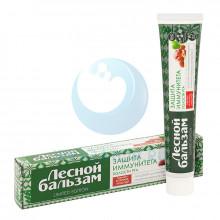 Зубная паста Лесной бальзам Защита иммунитета, 75 мл в Санкт-Петербурге