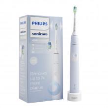 Philips Sonicare ProtectiveClean HX6803/04, голубая в Санкт-Петербурге
