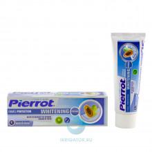Зубная паста Pierrot whitening, 75 мл в Санкт-Петербурге