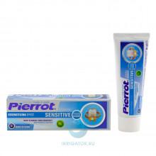Зубная паста Pierrot Sensitive 75 мл в Санкт-Петербурге