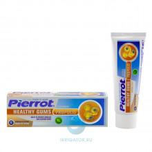 Pierrot Propolis зубная паста-гель 75 мл в Санкт-Петербурге