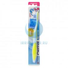 Зубная щетка Pierrot New Active средней жесткости  в Санкт-Петербурге