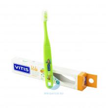 Зубная щетка Dentaid Vitis Kids от 3 лет в Санкт-Петербурге