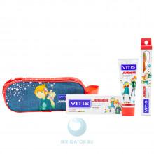 Набор Dentaid Vitis Junior Kit от 6 лет в Санкт-Петербурге
