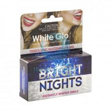 Полоски White Glo Bright Light отбеливающие, 6шт в Санкт-Петербурге