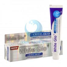 Зубная паста White Glo CRAVE AWAY с эффектом снижения аппетита, 100 г в Санкт-Петербурге