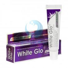 Зубная паста White Glo 2в1 С ополаскивателем, 24 г в Санкт-Петербурге