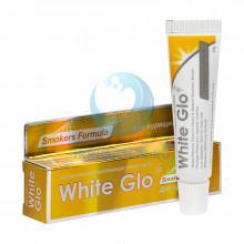 Зубная паста White Glo  Для Курящих, Отбеливающая, 24 г в Санкт-Петербурге