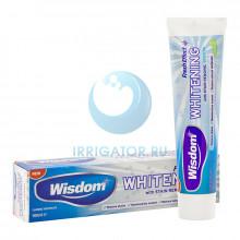 Зубная паста Wisdom Fresh Effect Whitening, 100 мл в Санкт-Петербурге