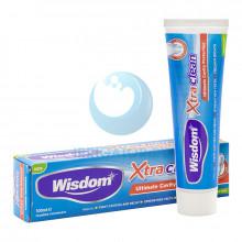 Зубная паста Wisdom Xtra clean, 100 мл в Санкт-Петербурге