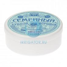 """Зубной порошок """"Отбеливающий"""" 75 гр в Санкт-Петербурге"""